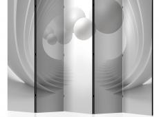 Paraván - Gate of Modernity II [Room Dividers]